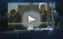 NCIS 'Sins of the Father' Promo