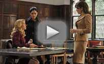 "The Good Wife Promo: ""Parenting Made Easy"""