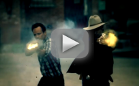 Justified Season Three Promo