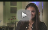 The Vampire Diaries Cast Interview, Take 1: Dream Filming Location