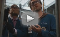 Bones 'The Male in the Mail' Clip - A Guillotine?