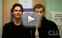 The Vampire Diaries Cast: Vote for Us!
