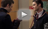 "Glee Promo: ""Extraordinary Merry Christmas"""