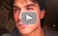 Ian Somerhalder Birthday Wish