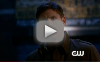 Supernatural Winter Premiere Promo