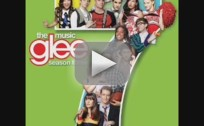 Glee Cast - We Found Love
