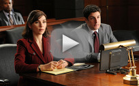 The Good Wife Winter Premiere Promo