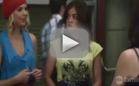 Pretty Little Liars Clip: How to Out Jenna