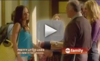 "Pretty Little Liars Promo: ""That Girl is Poison"""