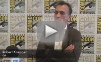 Robert Knepper Comic-Con Interview 2012