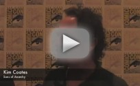 Kim Coates Comic-Con Interview