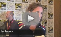 Ian Brennan Comic-Con Interview