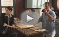 Burn Notice Clip: A Favor for the FBI