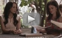 Pretty Little Liars Clip: Not a Happy Birthday