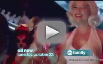 Pretty Little Liars Halloween Preview