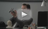 White Collar Clip: How to Finagle Alex...