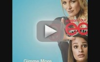 "Heather Morris - ""Gimme More"""