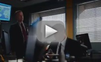 Bones Season 8 Premiere Clip - Desk Jockey