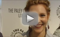 Darby Stanchfield Interview