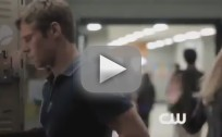 Vampire Diaries Clip: Sorry, Matt!