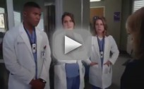 Grey's Anatomy 'Beautiful Doom' Clip - About Zola