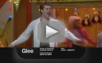 "Glee Promo: ""Glease"""