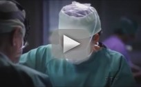 Grey's Anatomy 'Beautiful Doom' Clip - Dr. Thomas and Cristina