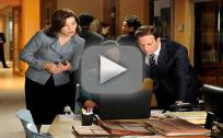 "The Good Wife Promo: ""Battle of the Proxies"""