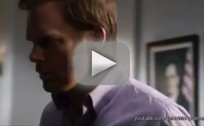 "Dexter Promo: ""The Dark...Whatever"""