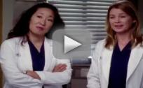 Grey's Anatomy 'Love Turns You Upside Down' Promo