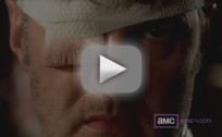 The Walking Dead Clip: Daryl vs. Merle