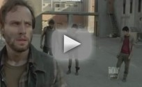 The Walking Dead Clip: A Chat with Tyrese
