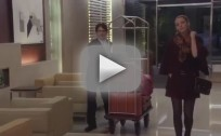 Gossip Girl 'The Revengers' Clip - Dan and Serena