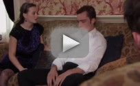 Gossip Girl Series Finale Clip - Chuck Proposes to Blair