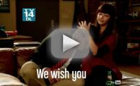 New Girl Christmas Promo