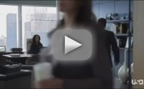 Suits Clip: A Freeze on Hiring