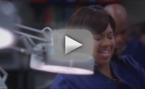 Grey's Anatomy 'Bad Blood' Clip - Bailey and Webber