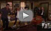 How I Met Your Mother Clip: More Robin Sparkles!