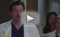 Grey's Anatomy 'Hard Bargain' Promo