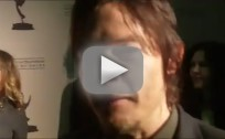 Norman Reedus Exclusive