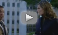 Castle Clip: Reality Star Struck... Dead