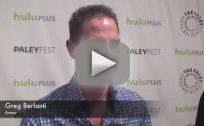 Greg Berlanti PaleyFest Interview