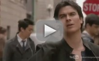 The Vampire Diaries 'Because the Night' Promo
