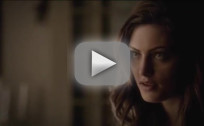 The Vampire Diaries 'Bring It On' Clip - Klaus and Hayley