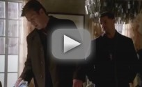 "Castle Clip: ""Scared to Death"""