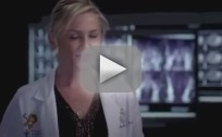Grey's Anatomy 'Idle Hands' Clip - Sexy Time
