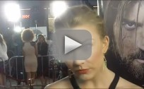Natalie Dormer and Carice van Houten Interview