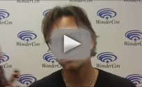 Billy Burke Interview