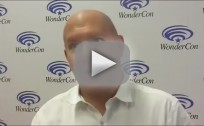 Marc Guggenheim WonderCon Interview