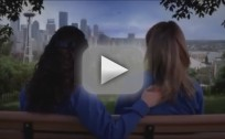 Grey's Anatomy 'She's Killing Me' Clip - Cristina and Meredith